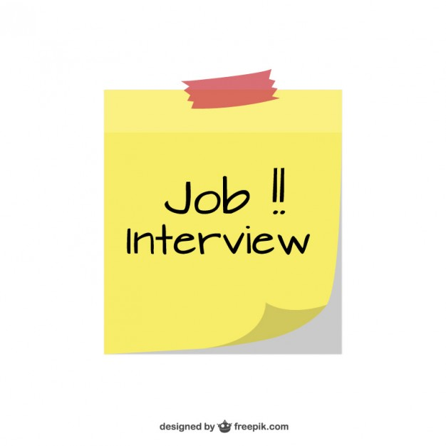 types of job interviews pdf