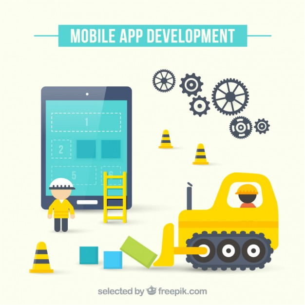 How to recruit mobile app developers